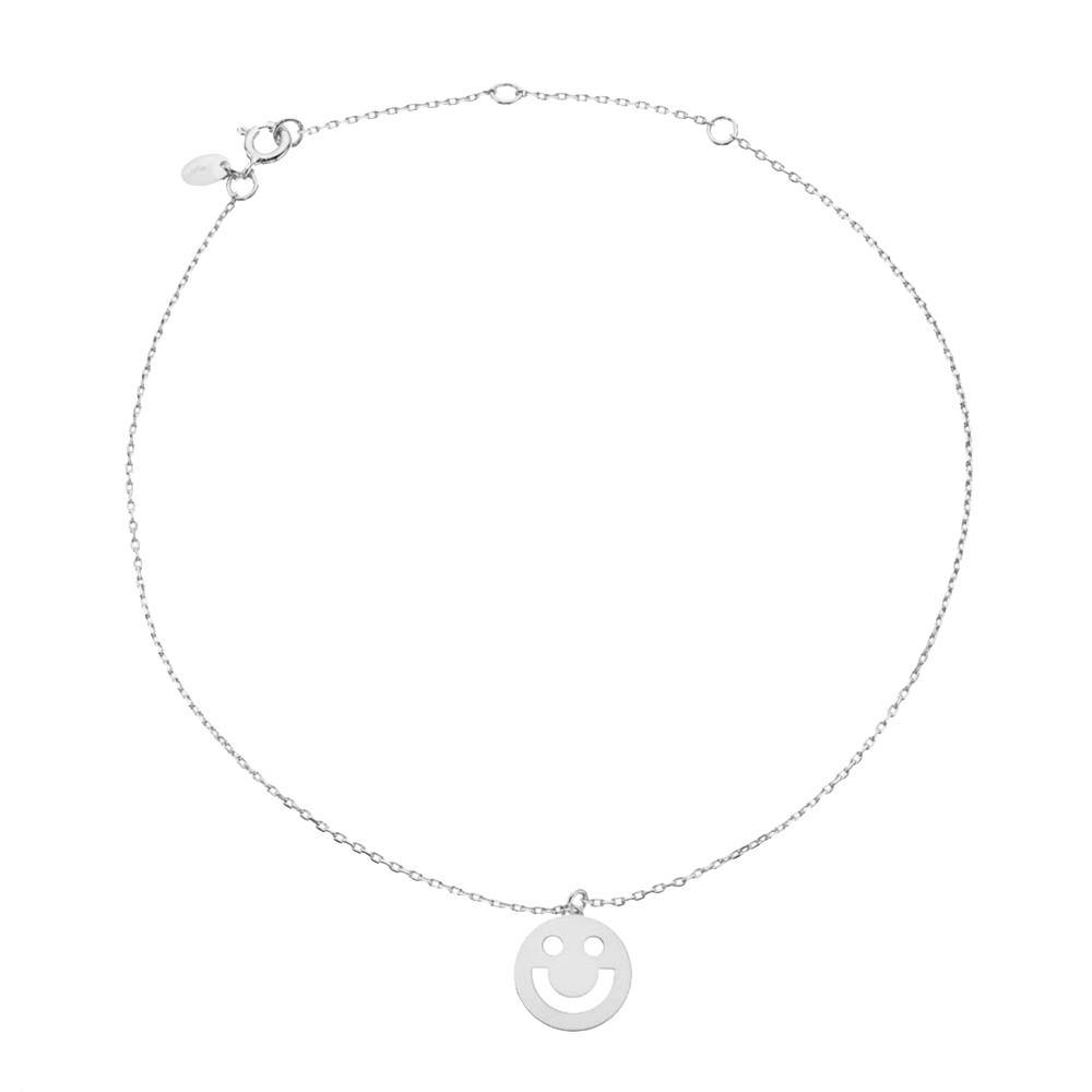 FRIENDS Happy Mini Anklet - RUIFIER