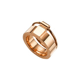 ICON Ring Rose Gold