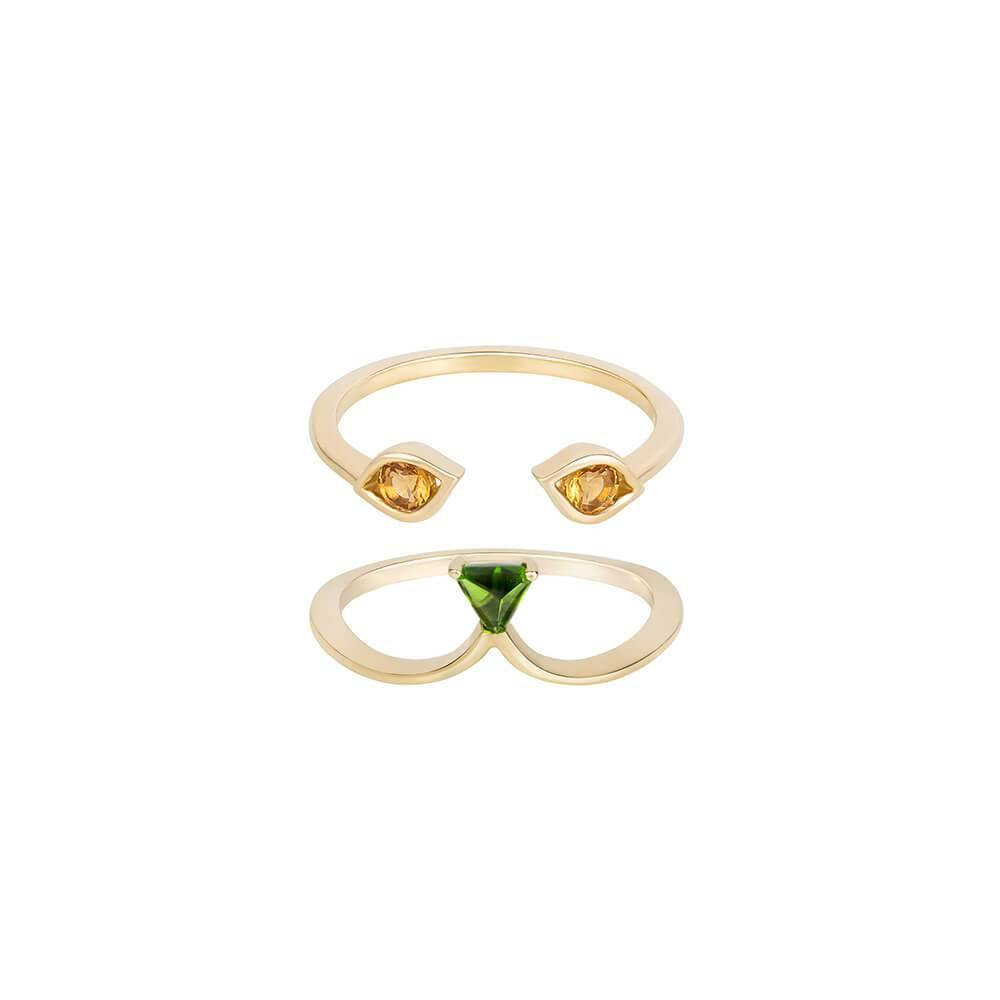 ANIMAUX Felix Ring
