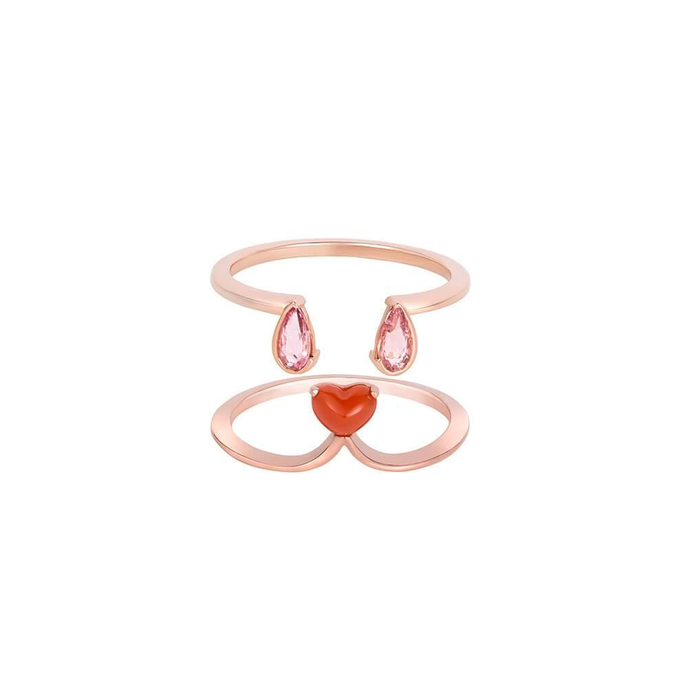 ANIMAUX Flopsy Ring