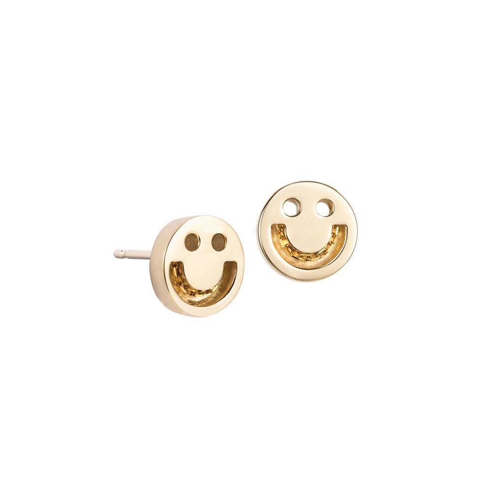 FRIENDS Happy Chain Studs