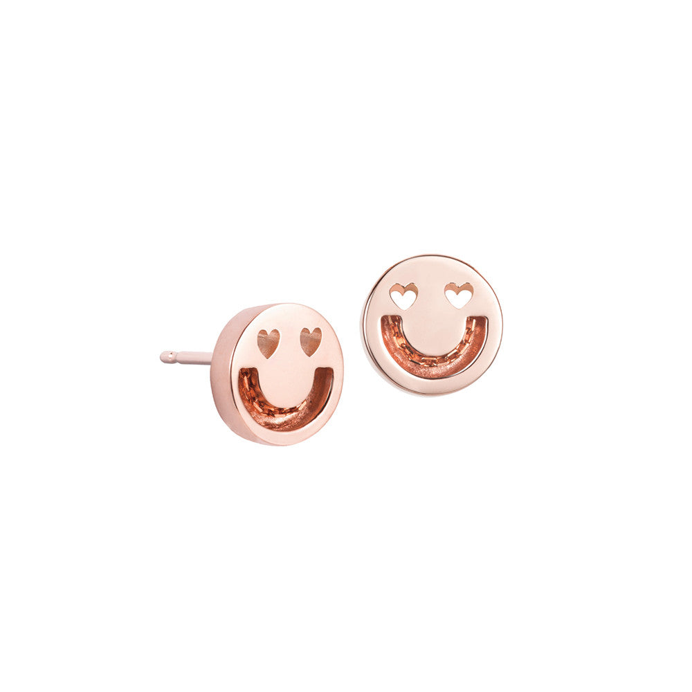 Friends Smitten Chain Studs