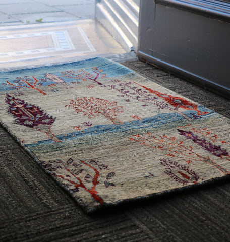 Small rugs and Mats for doorways