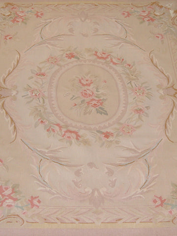 Aubusson Tapestry rug - 086619