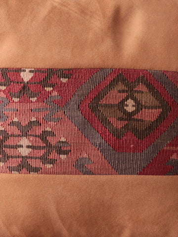 Turkish kilim cushion - 118231