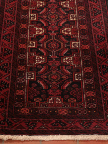Persian Belouch runner - 118833
