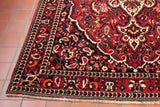 Fine Persian Bakhtiar wide runner- 240666