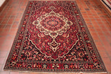 Fine Persian Bakhtiar wide runner - 240666