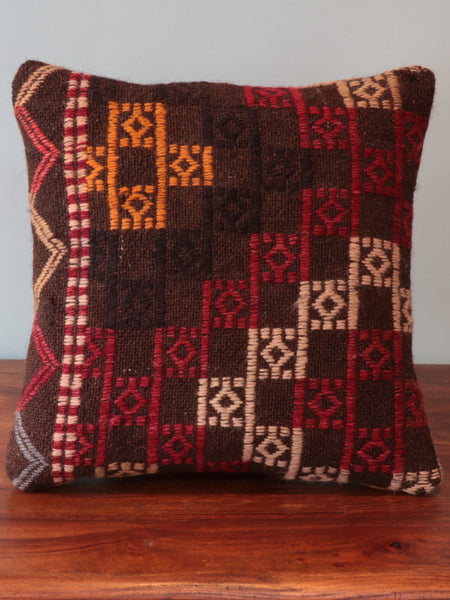 Turkish kilim cushion - 240848