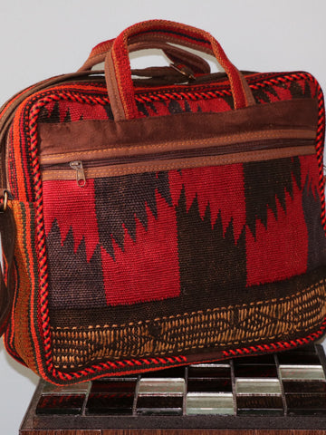 Persian Nomadic travel bag - 262778