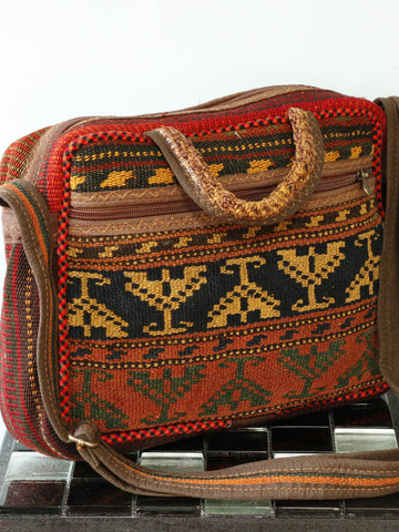 Persian Nomadic travel bag - 262785