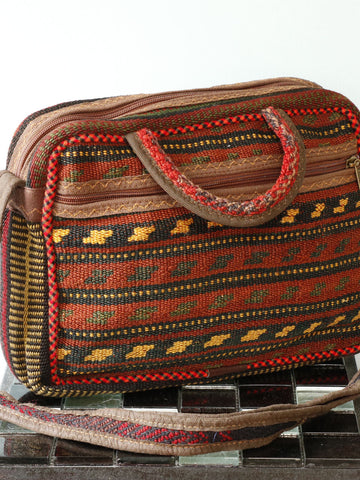 Persian Nomadic travel bag - 262787