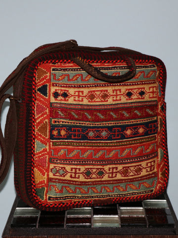 Persian Soumakh shoulder bag - 262819