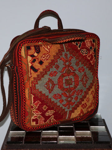 Persian Soumakh shoulder bag - 262820