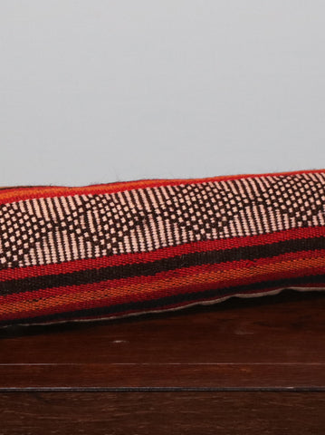Turkish kilim draught excluder - 263151