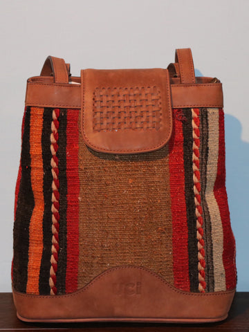 Turkish Rucksack bag - 263173