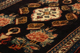 Old Persian Senneh rug - 273321