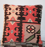 Turkish kilim cushion - 273463