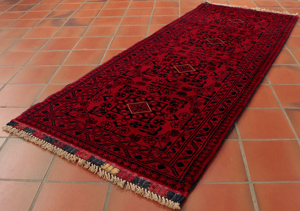 Afghan Khan Mohamadi short runner - 273542