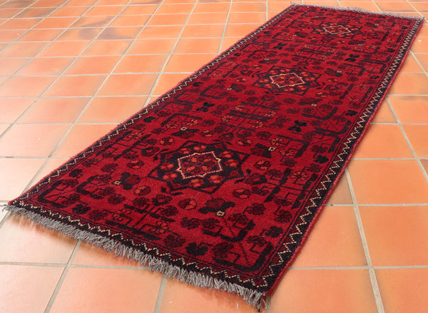 Afghan Khan Mohamadi short runner - 273988