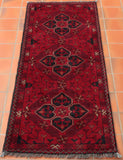 Afghan Khan Mohamadi short runner - 274000