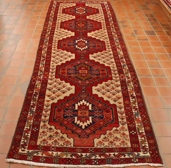 Persian Sarab wide runner - 274056