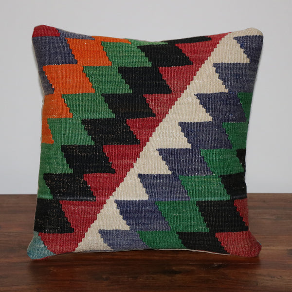 Turkish kilim cushion - 274087