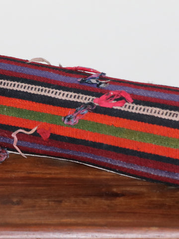 Turkish kilim draught excluder - 274162