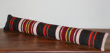 Turkish kilim draught excluder - 274169