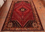 For the traditional rug connoisseur collector a Qashqai tribal rug would be necessary