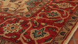 Indo Heriz carpet - 284377