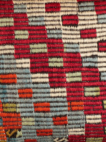 Turkish Kilim cushion - 284440