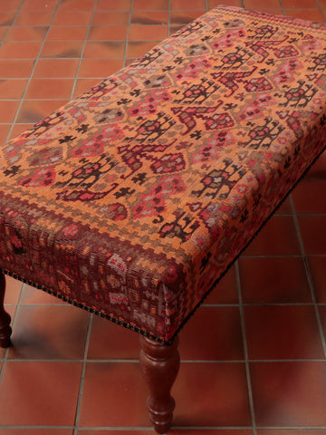 Turkish Kilim bench - 284476