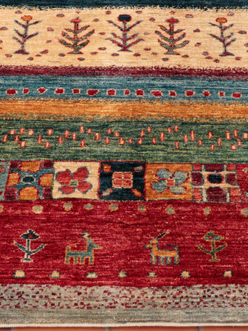 Traditional And Handmade Oriental Persian And Afghan Rugs