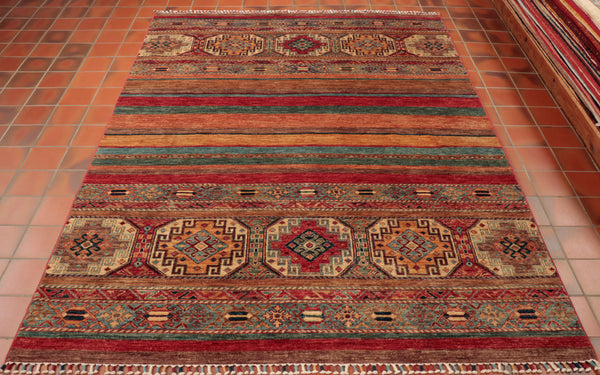 To enjoy a closely knotted short pile rug it might be best to consider an underlay.