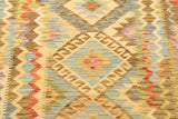 The geometric pattern is poular with the Afghan who make them as well as the lovely colours that are used