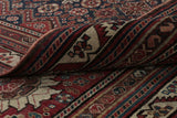 When you look at the rolled carpet you can really appreciate the changes of colour that naturally occur.