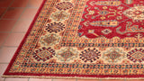 We have a wide selection of Afghan Kazaks in different sizes including runners for the hall.