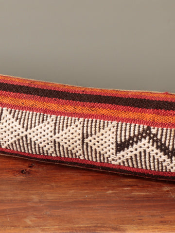 Turkish kilim draught excluder - 285111