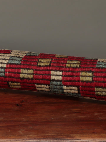Turkish kilim draught excluder - 285112