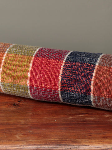 Turkish kilim draught excluder - 285114