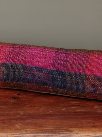 Turkish kilim draught excluder - 285115