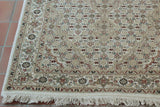 Fine Indian Tabriz runner - 285122