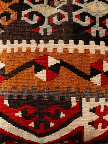 Turkish Kilim Cushion -285179