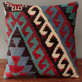 Turkish kilim cushion - 285187
