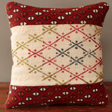 Turkoman kilim cushion - 285189