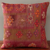 Turkish kilim cushion - 285193