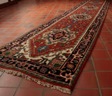 Indian Serapi long runner - 285233
