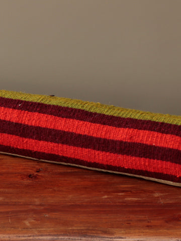 Turkish kilim draught excluder - 285237