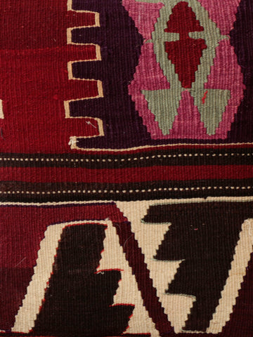 Turkish Kilim cushion - 285252